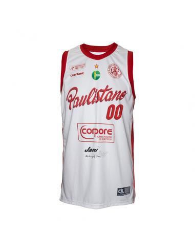 Regata NBB13 Paulistano-Jogadores...